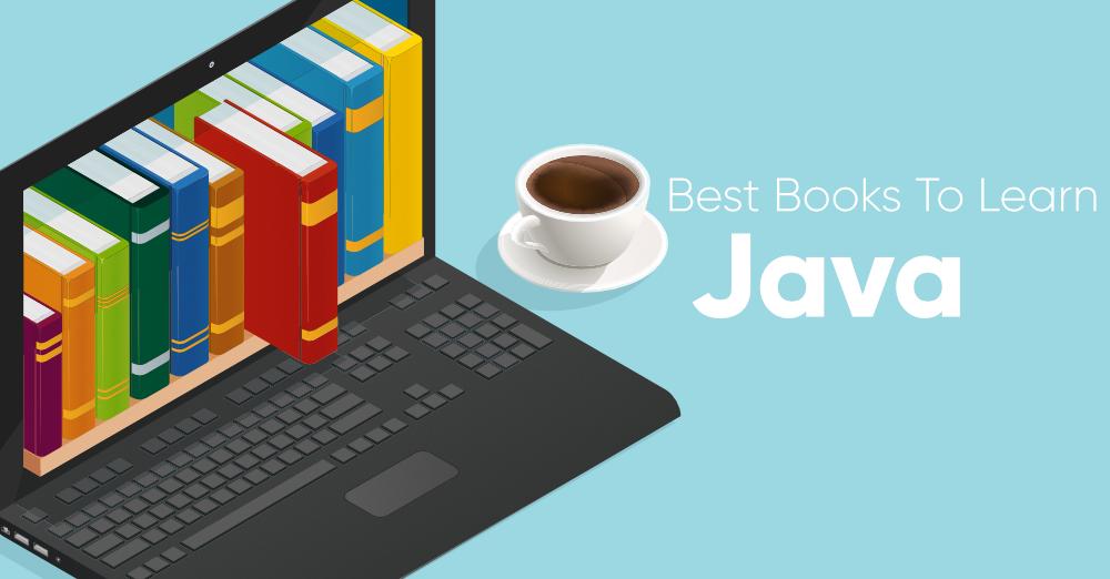 5 Best Java Books For Beginners