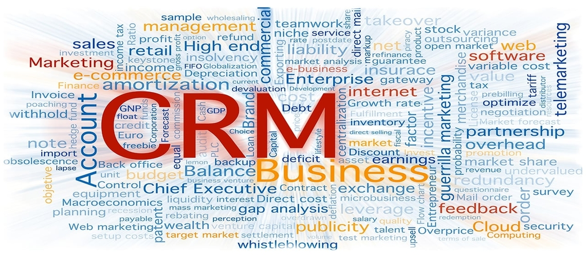 3 General Business Functions Of A Good CRM In The Industry