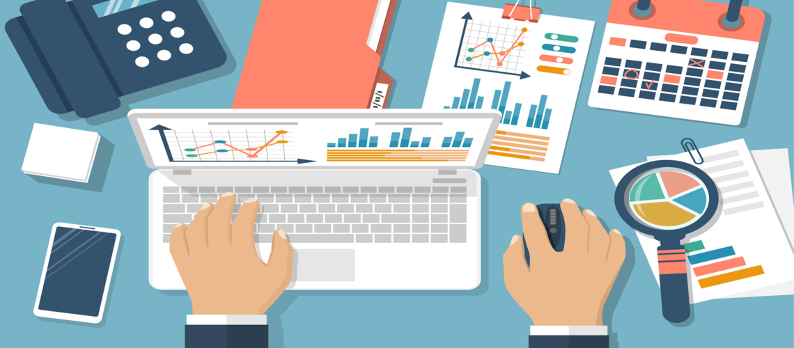 5 Benefits Of ERP For Accounting And Financial Management